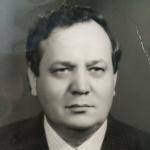 Годовщина смерти  Андрея Литвина
