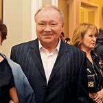 День рождения  Юрия Кузнецова
