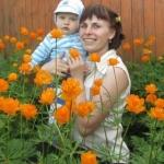 День рождения  Натальи Инюточкиной