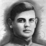 День рождения  Георгия Поленникова