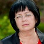 День рождения  Галины Кириченко