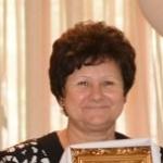 День рождения  Ольги Самотуевой