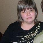 День рождения  Натальи Тороповой