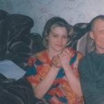 День рождения  Оксаны Хахалиной