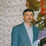 Годовщина смерти  Николая Турикова