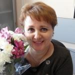 День рождения  Елены Покидовой