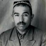 Годовщина смерти  Самадилло Муминова