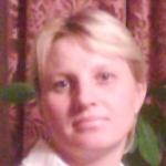День рождения  Светланы Малащенко