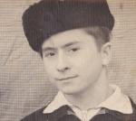 День рождения  1938г.1984г. Виктора Чупина