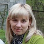 День рождения  Дины Седовой