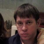 День рождения  Олега Дубенко