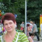 День рождения  Надежды Касянеко