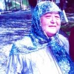День рождения  Анзиратхон Рахмоновой