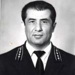 День рождения  Давлатбека Рахмонова