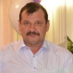 День рождения  Владимира Самотуева