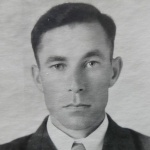 День рождения  1917г.-1999г.  Петр. Ермошин.