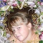 День рождения  Виктории Лагуновой
