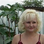 День рождения  Татьяны Петрушенко