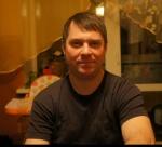 День рождения  Алексея Гергарда