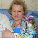 День рождения  Татьяны Легостаевой