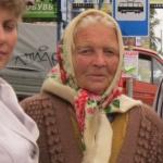 Годовщина смерти  Марии Табаковой