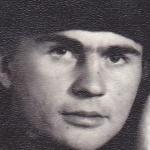 Годовщина смерти  1950г.-1974г. Михаила Чупина