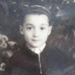 День рождения  Юрия Баринова