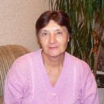 День рождения  Марии Корольковой