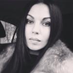 День рождения  Алены Степановой