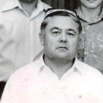 Годовщина смерти  Абдурахмона Мадумарова