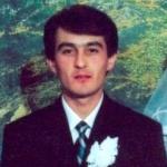 День рождения  Санжара Шахобиддинова
