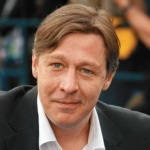 День рождения  Михаила Ефремова