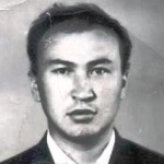 День рождения  Қодиржона Дадашева