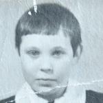 День рождения  Елены Корниловой