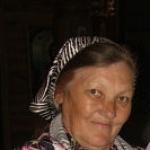 День рождения  Галины Митрофановой