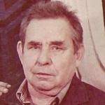 День рождения  Василия Черемных