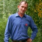 День рождения  Юрия Лесового